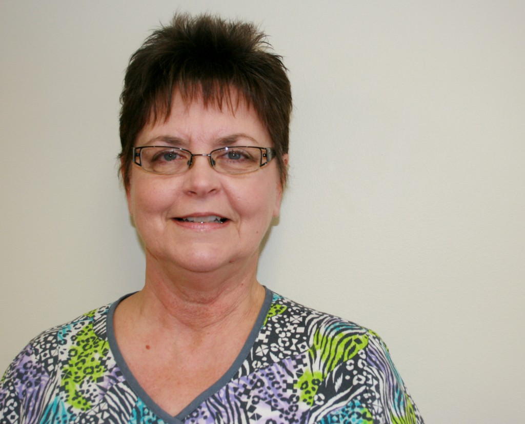 Pam Compton, Dental Assistant