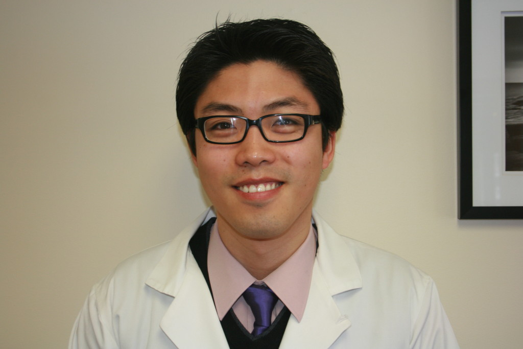 Dr. Michael Lee, Dentist
